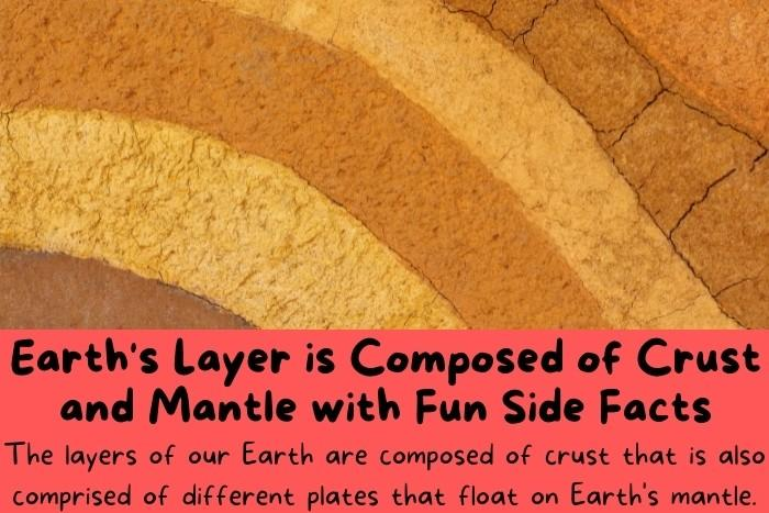 Earth's Layer