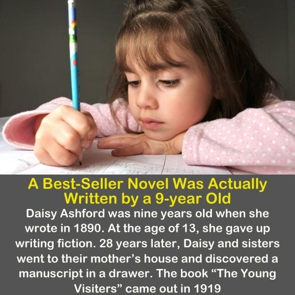 A 9 year old girl