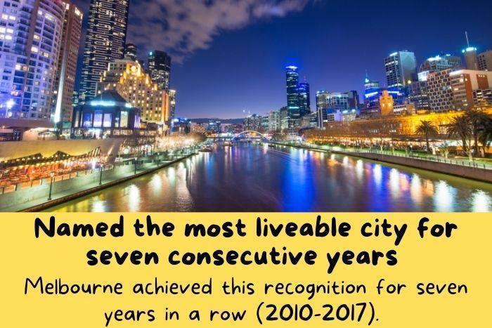 Melbourne Australia.