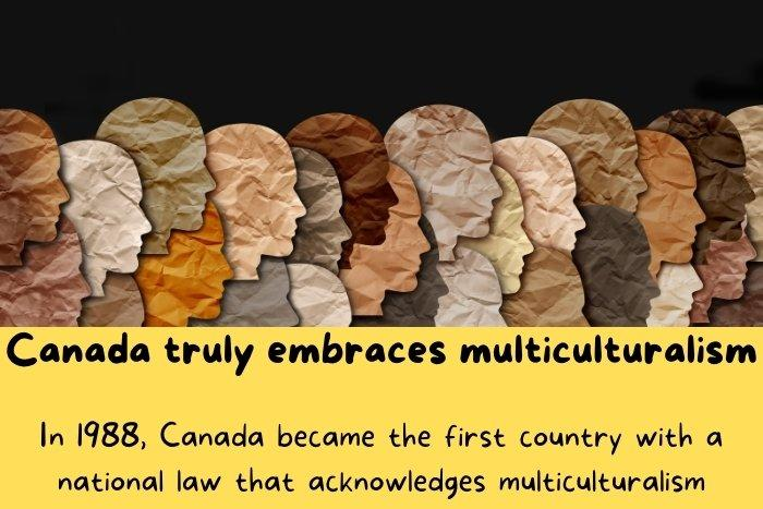 Many shape of faces in many colors from Canada.