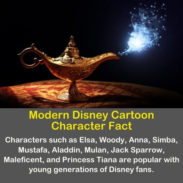 Aladdin lamp from the famous Disney movie.