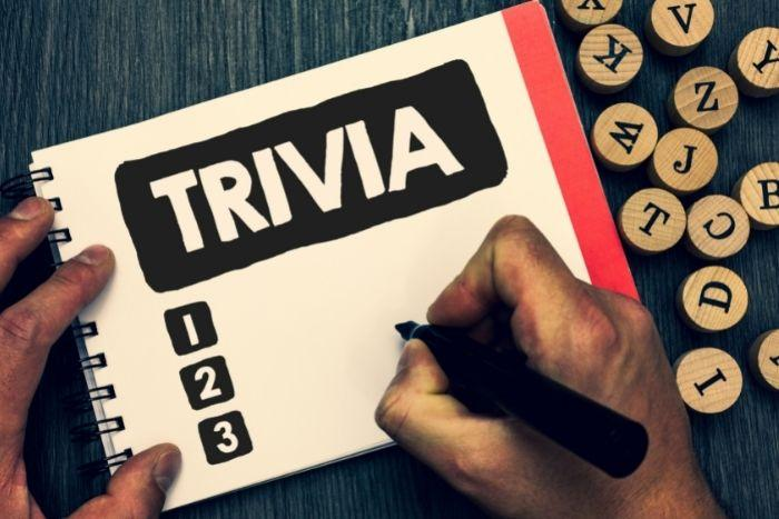 playing trivia quizzes will help you become more intelligent.
