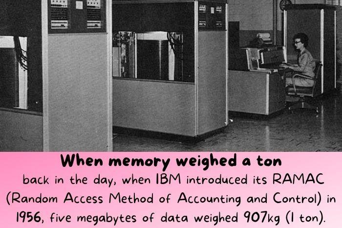 IBM RAMAC