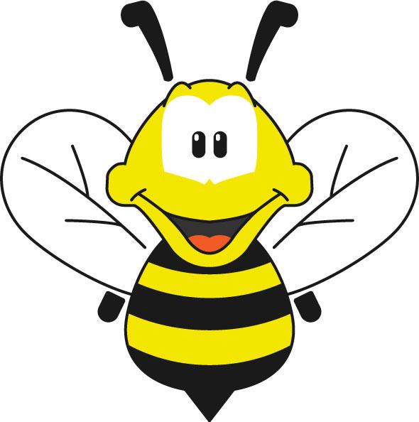 Smily Bee, Crowds Trivia Logo
