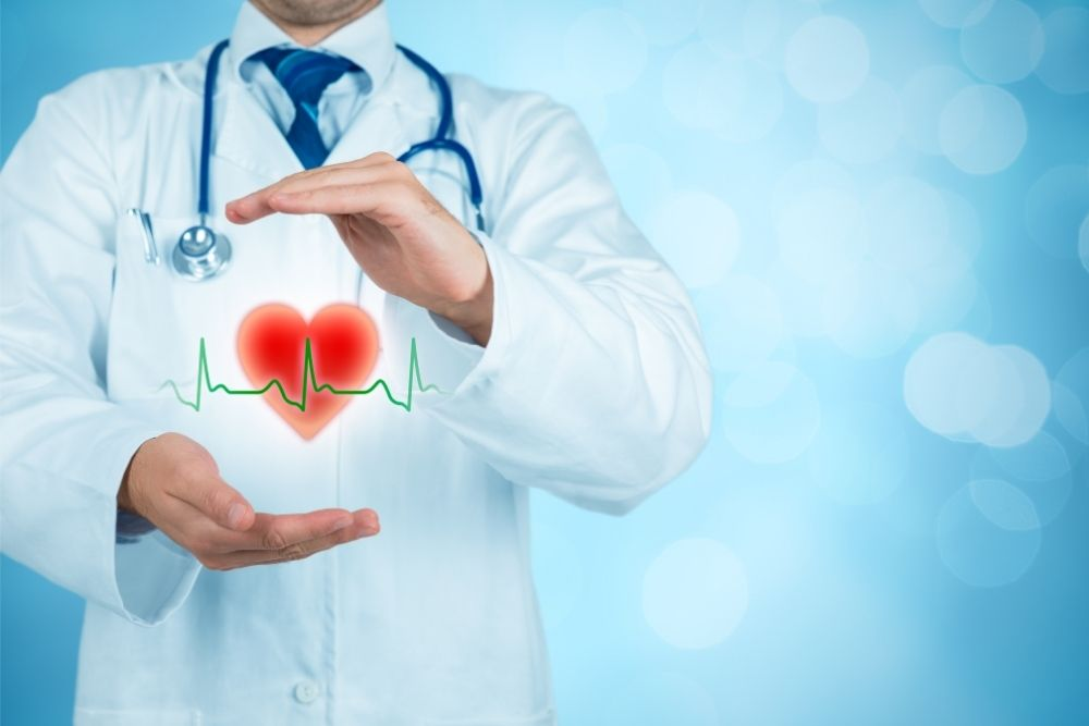 Cardiology is the medical specialty of the heart.