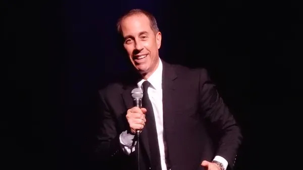 Jerry Seinfeld stand up