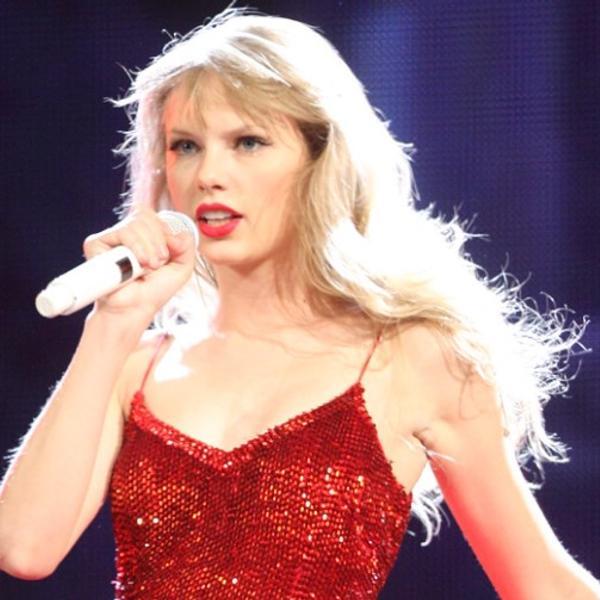 Taylor Swift in Sydney, Australia