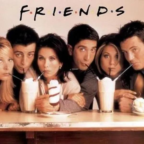 Friends Trivia Quiz Questions and Answers